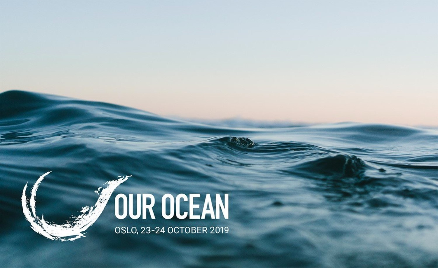 Our ocean graphic